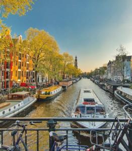 Amsterdam information