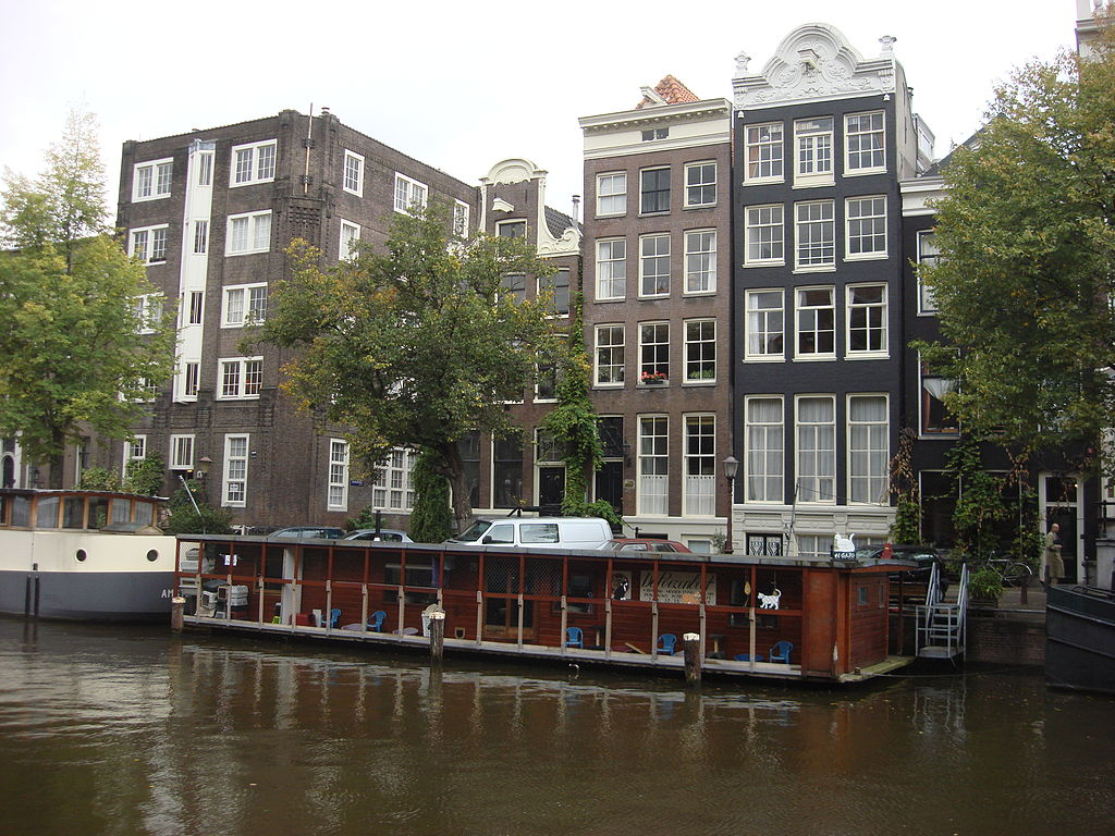 Singel Poezenboot