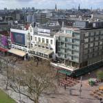 Aerial Rembrandtplein