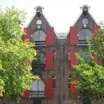 Storehouse Jordaan Area