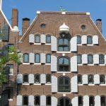 Brouwersgracht storehouse