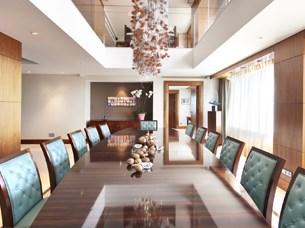 Okura Hotel