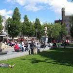 Square Rembrandtplein