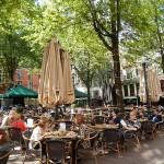 Leidseplein square