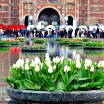 Museumplein square