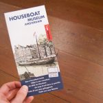 impression houseboat museum amsterdam