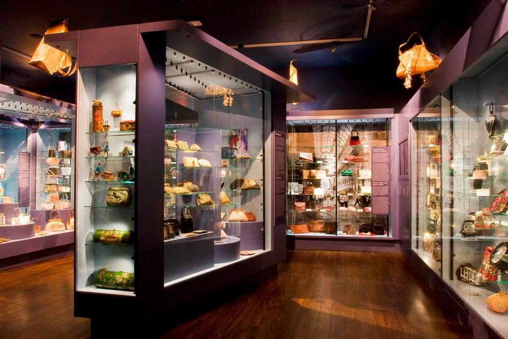 The Museum Of Bags And Purses Amsterdam